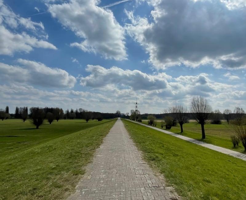 Nordrheinische Jakobswege
