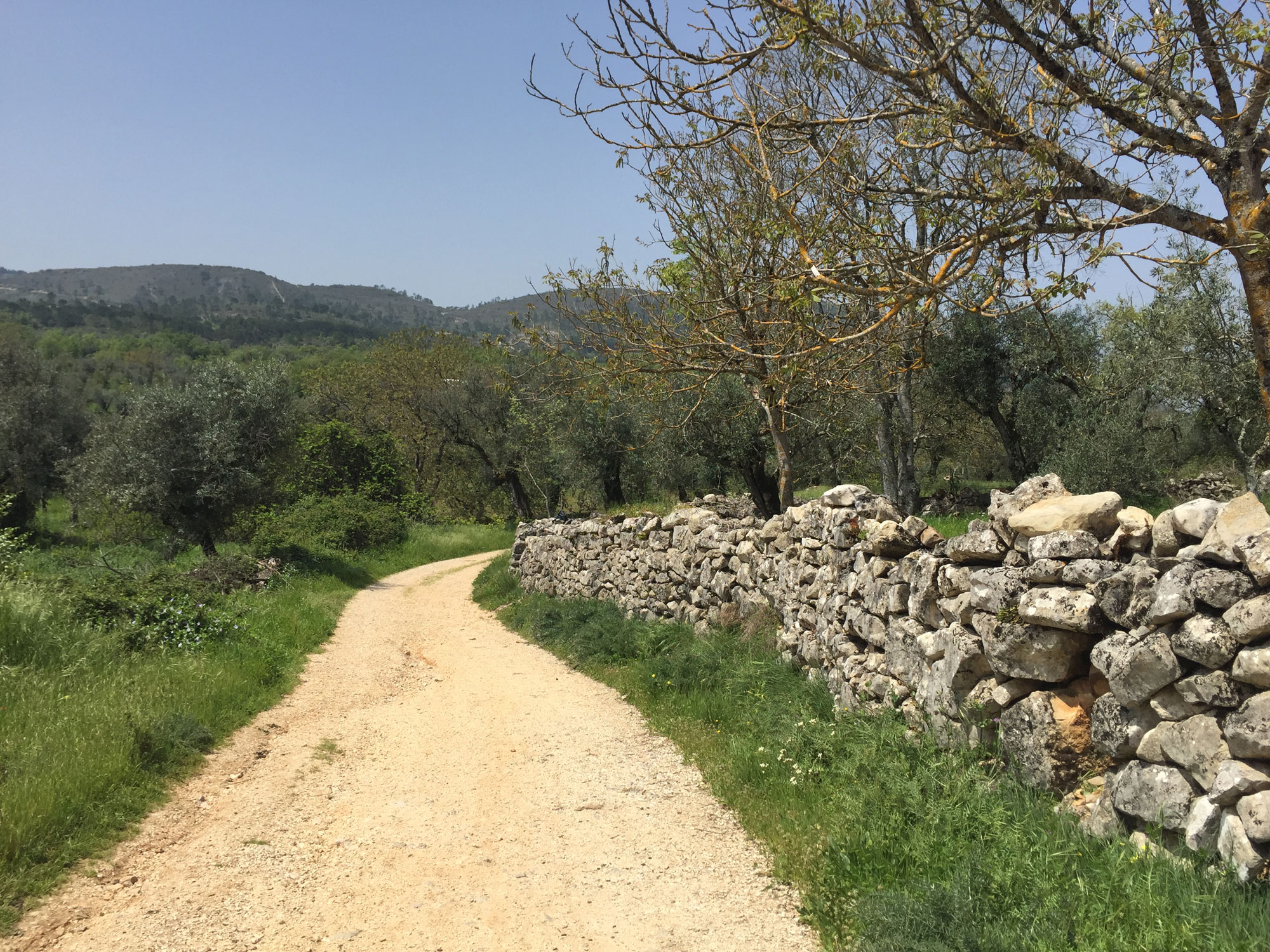 Pilgerweg Lissabon