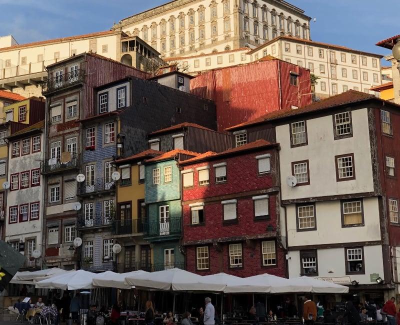 Porto Duoro
