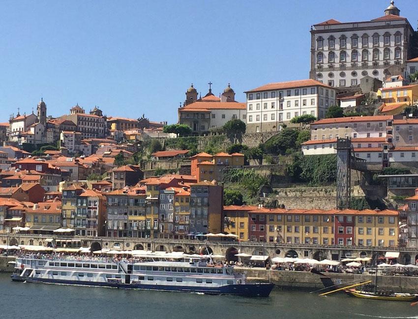 Pilgern in Portugal und Spanien während Corona - Stand 24.September 2020