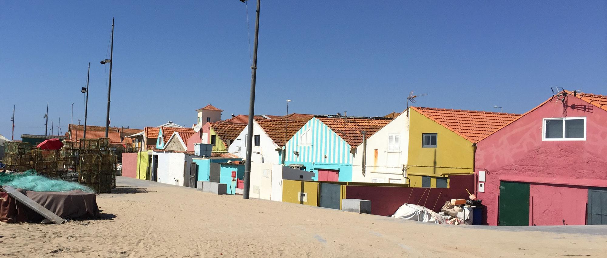 Wann ist die beste Reisezeit für den portugiesischen Jakobsweg?