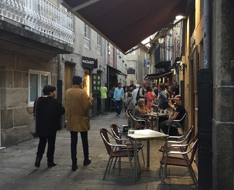 Brauche ich Sprachkenntnisse um den portugiesischen Jakobsweg zu laufen?